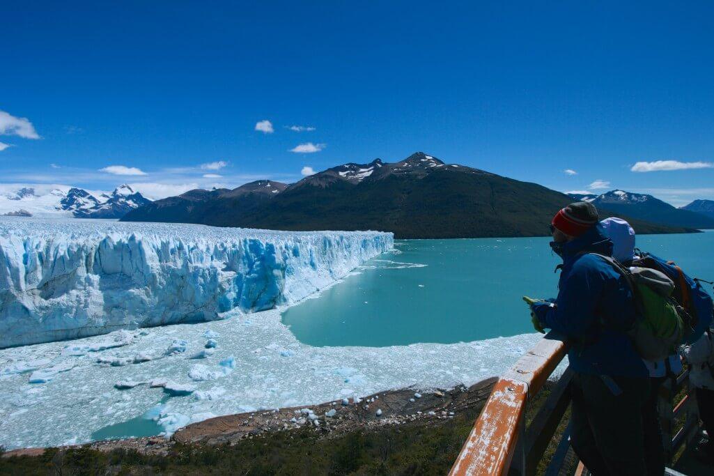 Argentinien Reiseplanung: Perito Moreno in Patagonien