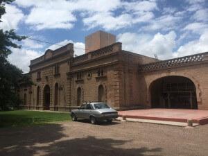 Argentinien Weinreise - Mendoza - Bodega Weinert