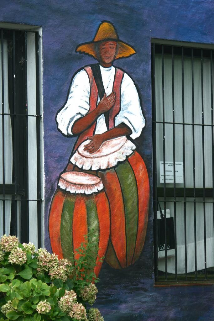Colonia del Sacramento - Uruguay