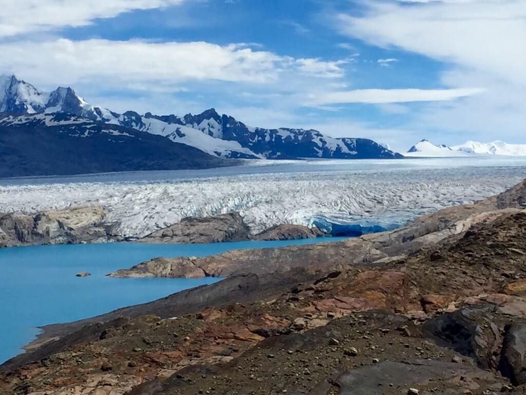 Reisetipps Patagonien: Estancia Cristina
