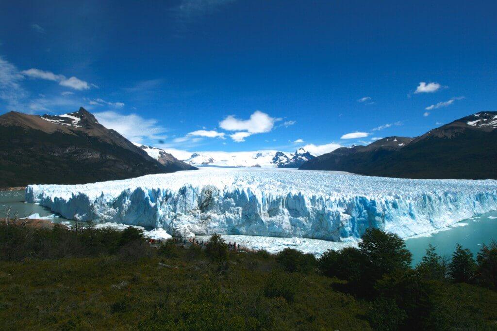Reisetipps Patagonien: Perito Moreno