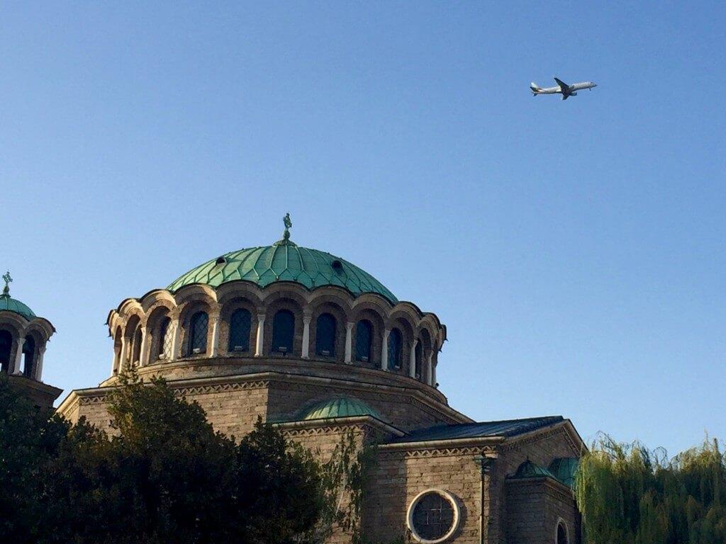 Reisetipp Sofia: Kathedrale Sweta Nedelja
