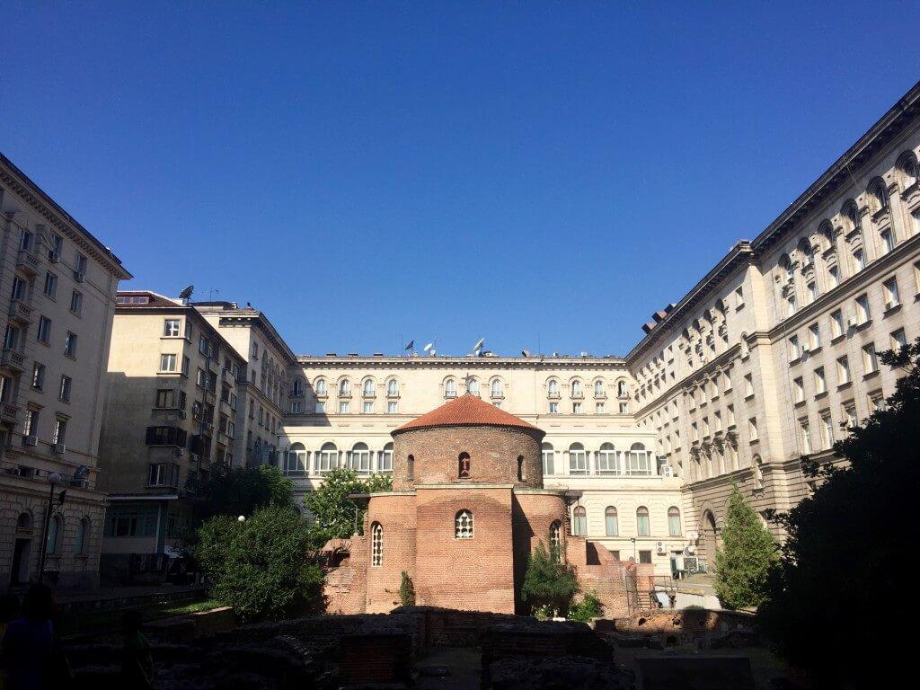 Reisetipp Sofia: Sveti Georgi