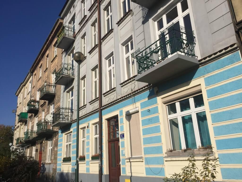 Reisetipps Krakau: Bezirk Kazimierz