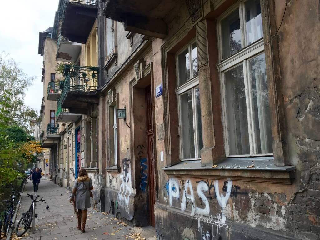 """Reisetipps Krakau: """"Trendbezirk"""" Kazimierz"""