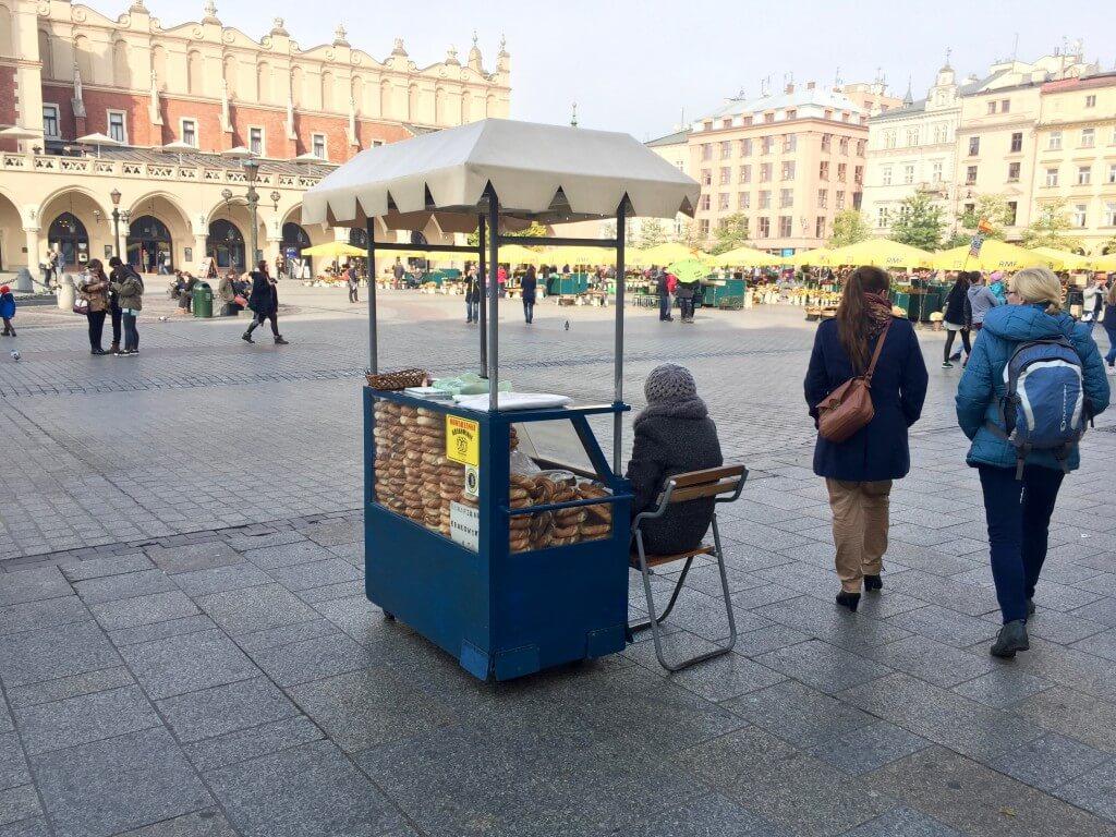 Reisetipps Krakau Krakauer Marktplatz