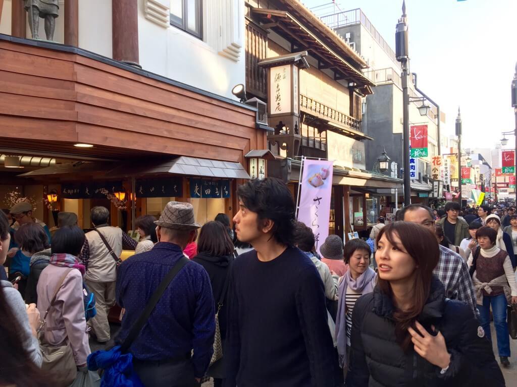 Tokio Tipps: Kamakura