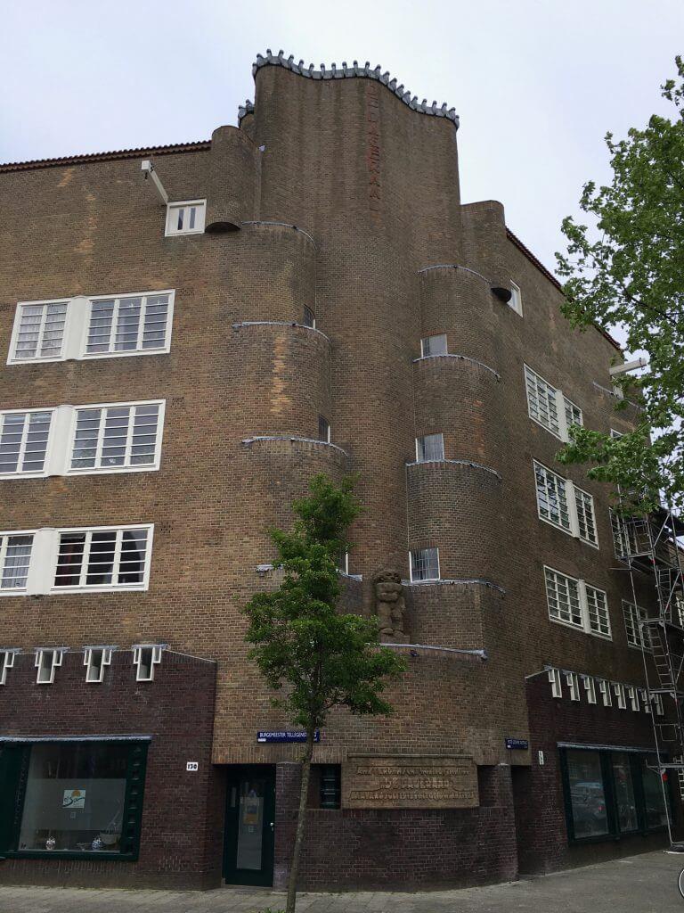 Insidertipp Amsterdam: De Dageraad