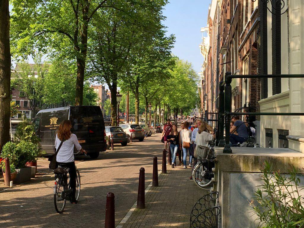 Insidertipps Amsterdam: Jordaan