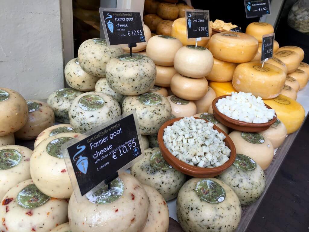 Insidertipps Amsterdam: Käseladen