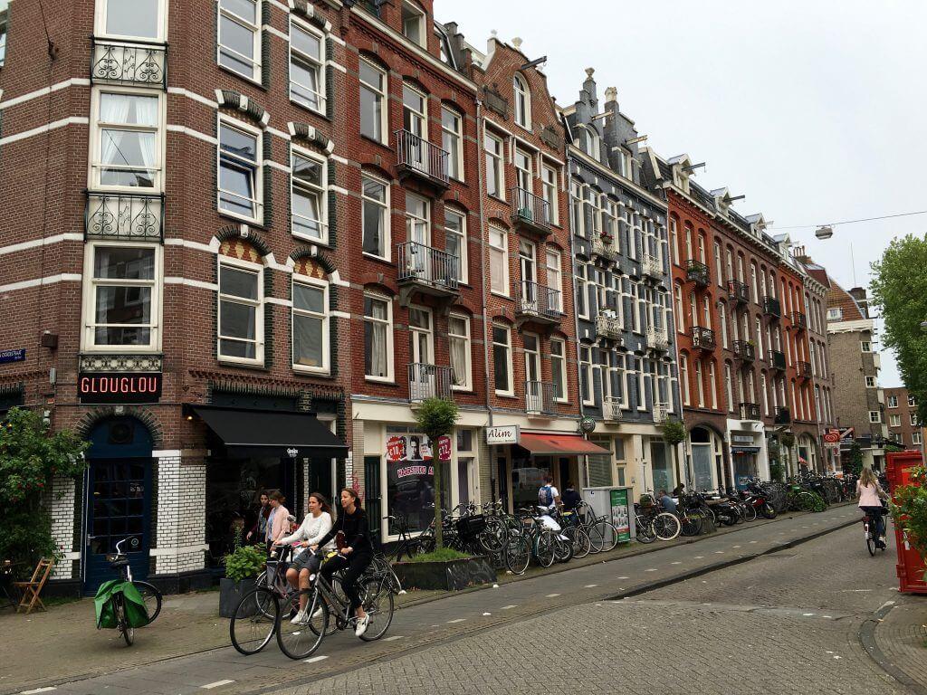 Reisetipp Amsterdam: De Pijp