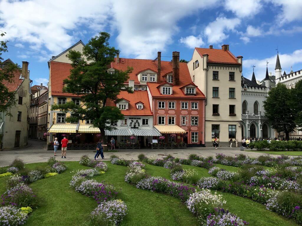Reisetipps Riga: Altstadt