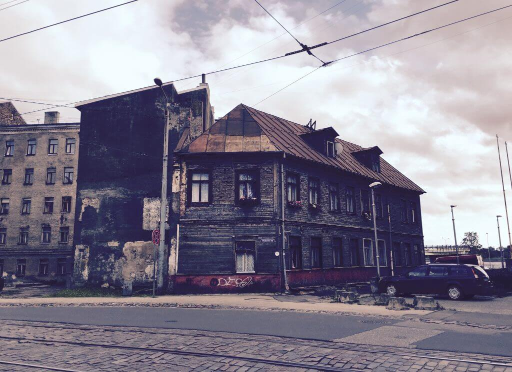 Reisetipps Riga: Moskauer Vorstadt