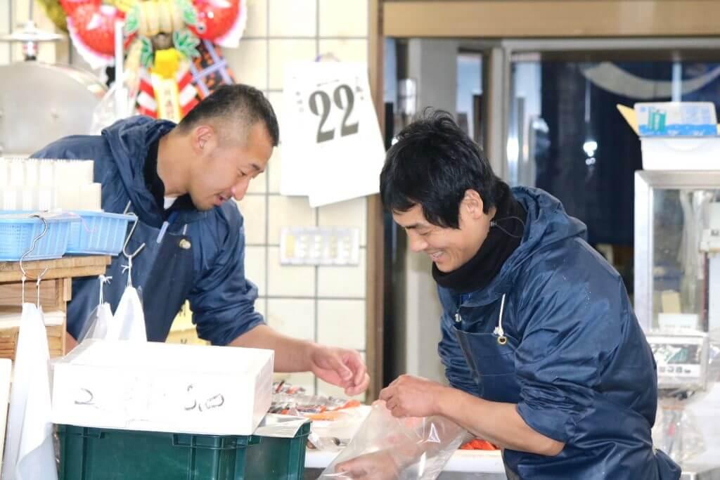 reiseReisetipps Kyoto: Nishiki Market