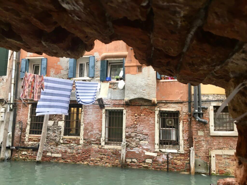 Kulturtipps Venedig: Jüdisches Viertel