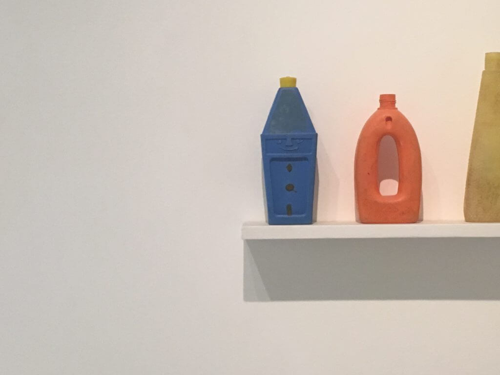 Reisetipp Venedig: Ausstellungsstück Peggy Guggenheim Collection