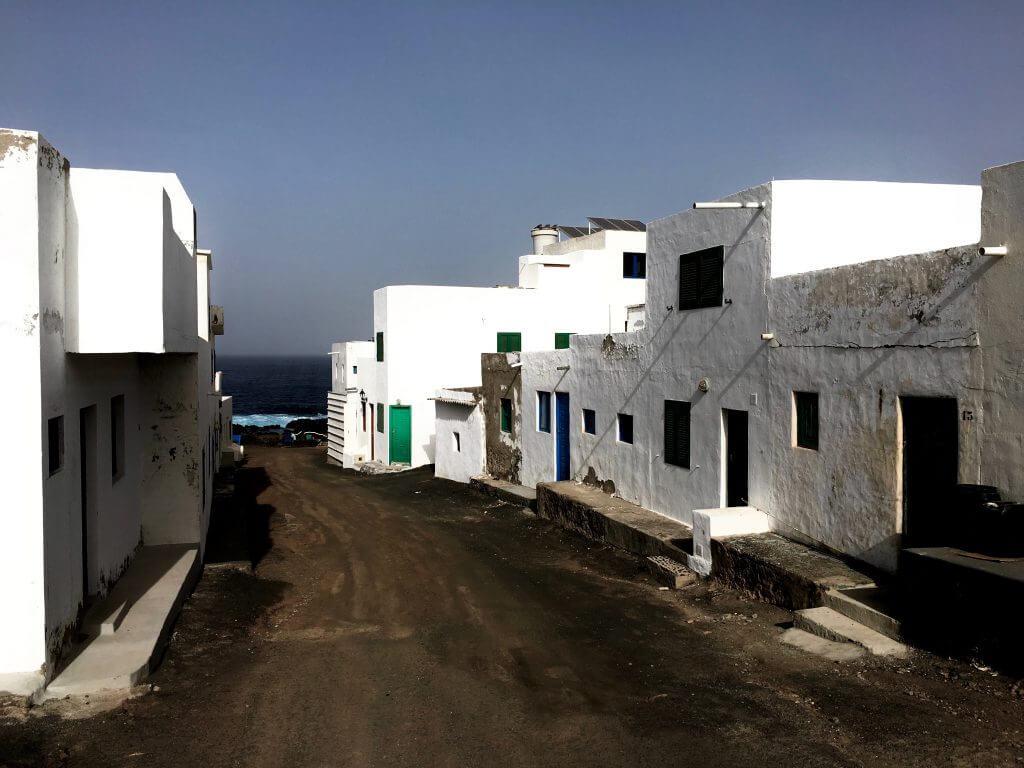 Reisetipp Lanzarote - Tenesar