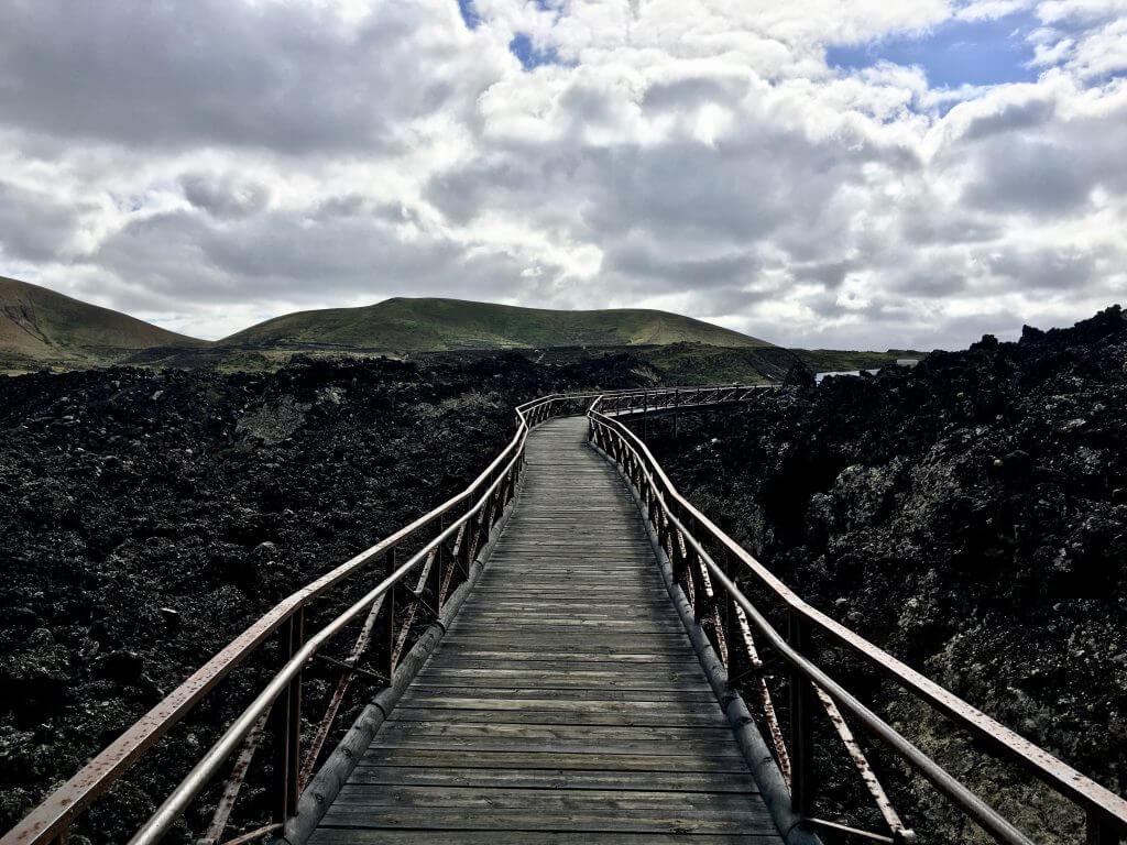 Reisetipps Lanzarote: Centro de Visitantes e Interpretación de Mancha Blanca