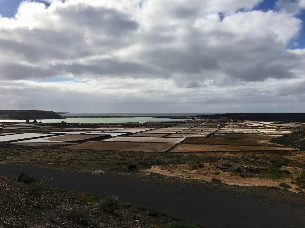 Reisetipps Lanzarote: Salinas de Janubio