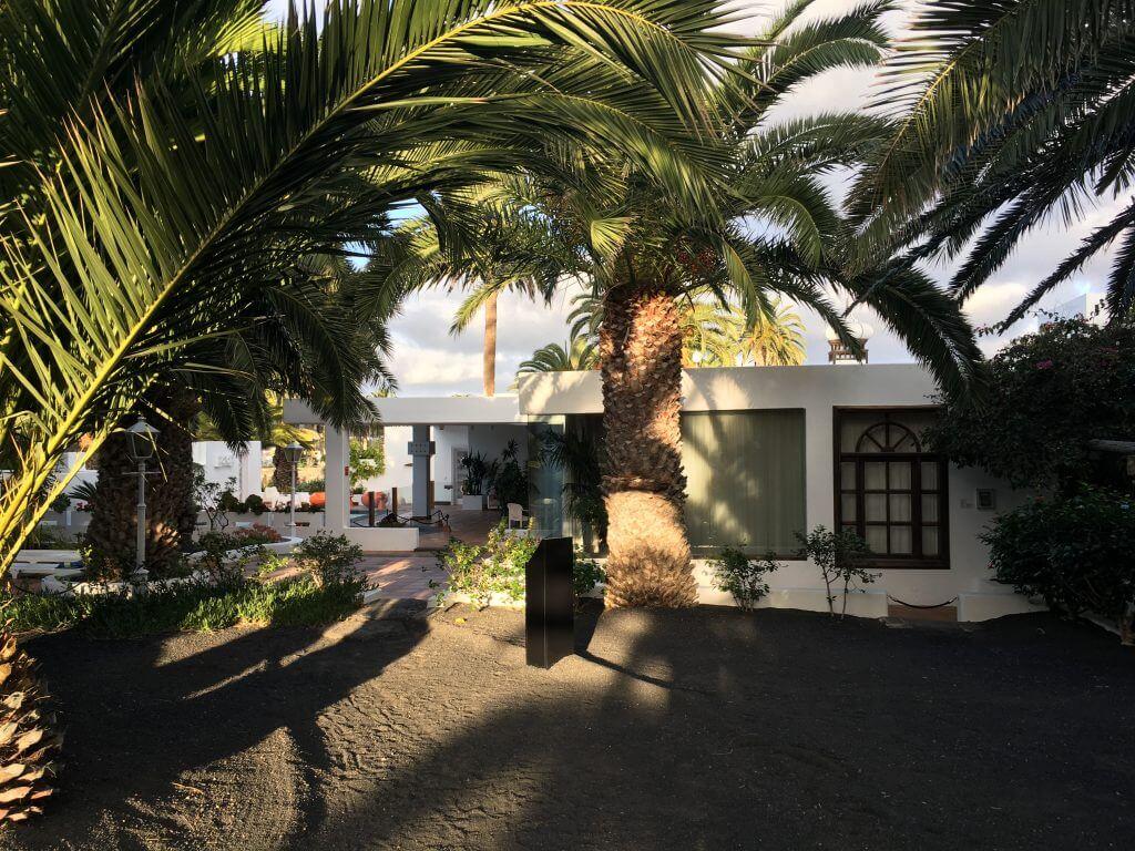 Reisetipps Lanzarote: Casa Museo De Cesar Manrique