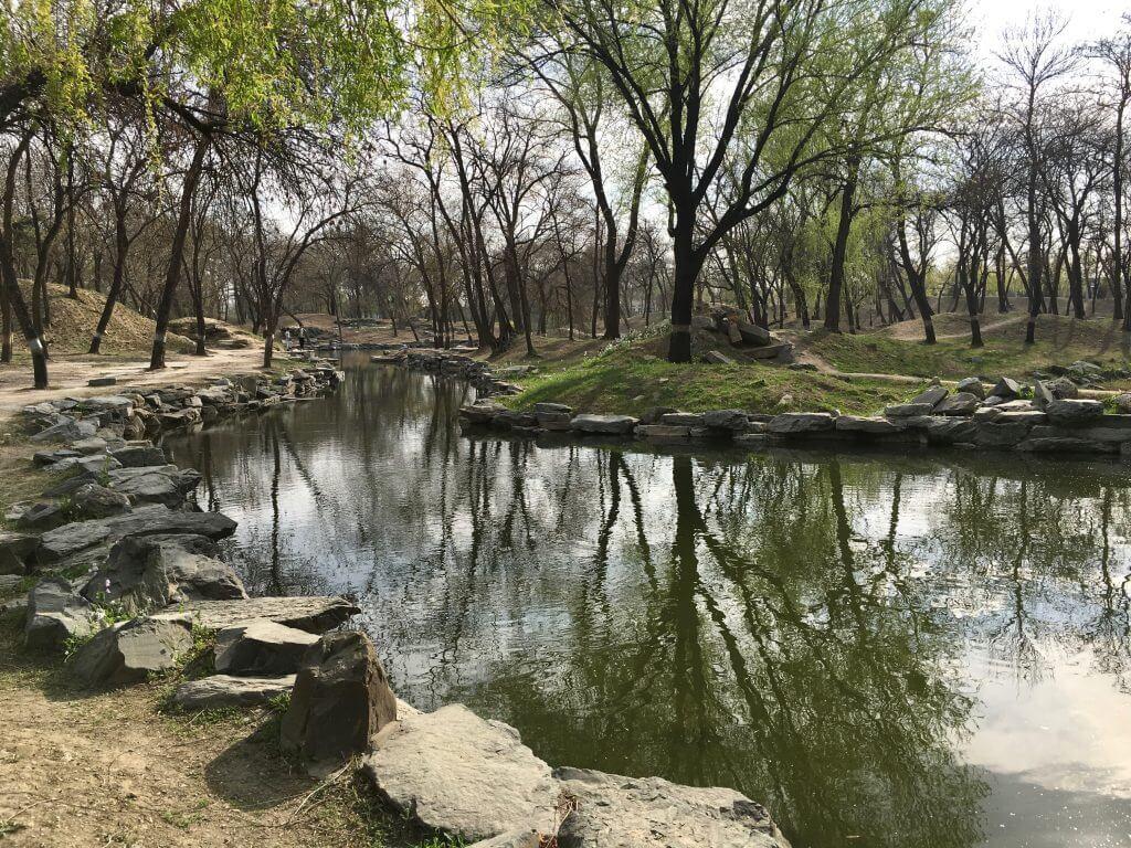 Die top 5 Peking Highlights: Parkanlage des Alten Sommerpalastes