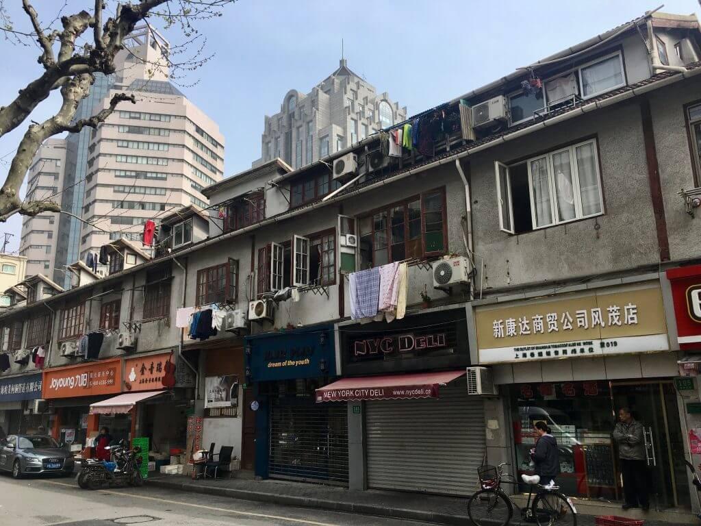 Sightseeing Tipps Shanghai: Altstadt