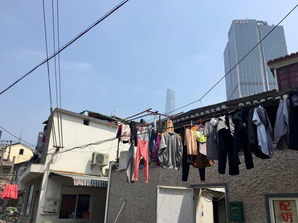Sightseeing Tipps Shanghai: Hutong