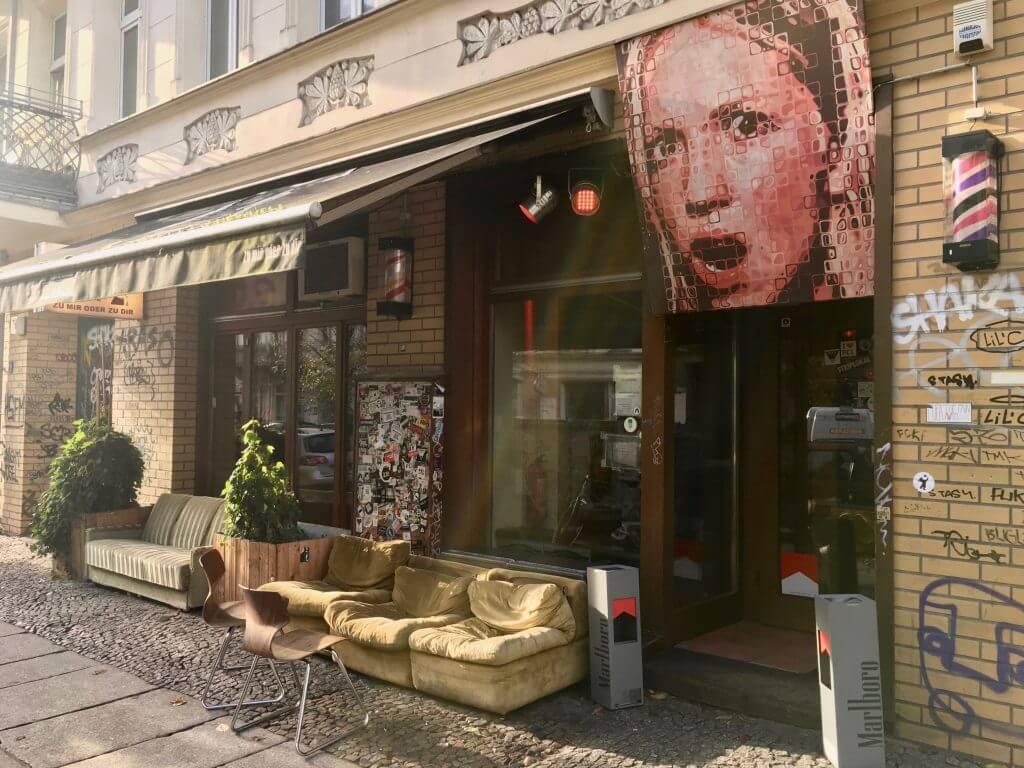 Sightseeing Tipps Berlin-Prenzlauer Berg: Nachtleben