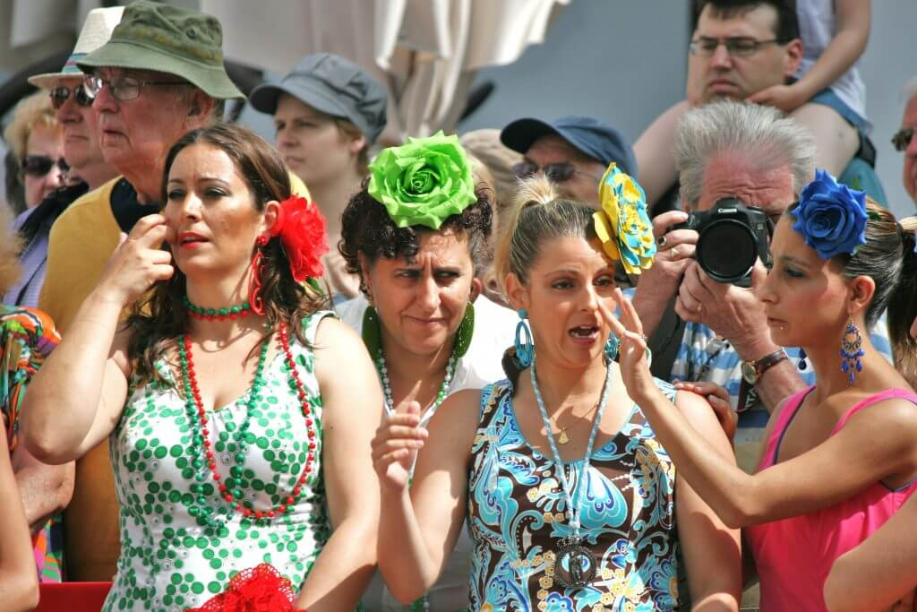 Highlights Andalusien: Nerja