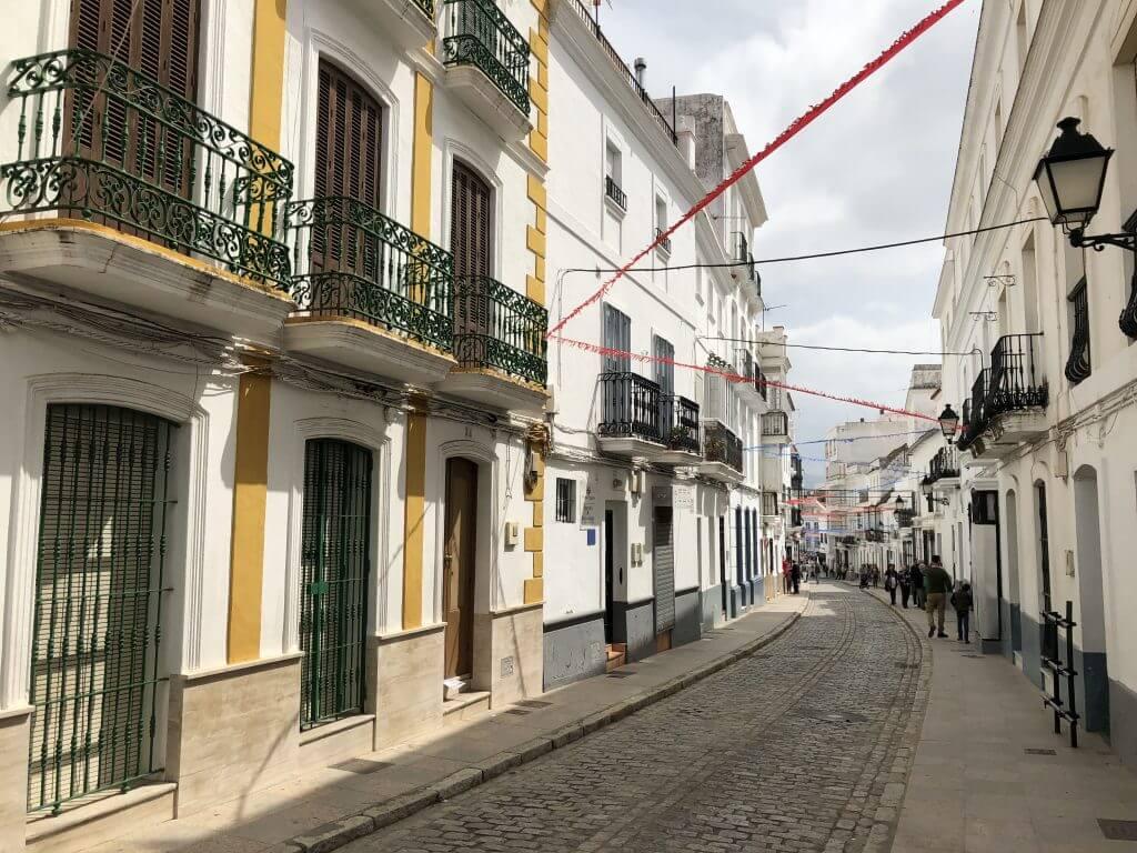 Highlights Andalusien: Alcalá de los Gazules