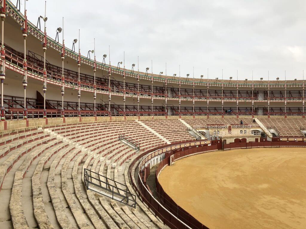 Highlights Andalusien: El Puerto de Santa María