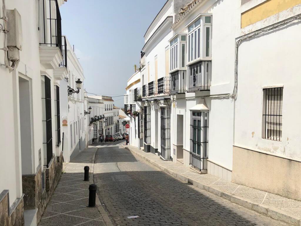 Highlights Andalusien: Medina Sidona