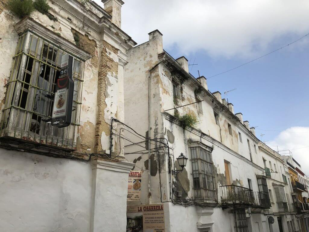 Highlights Andalusien: Sanlúcar de Barrameda
