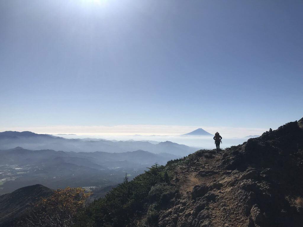 5 Dinge, die ich an Japan cool finde: Hiking bei Nagano