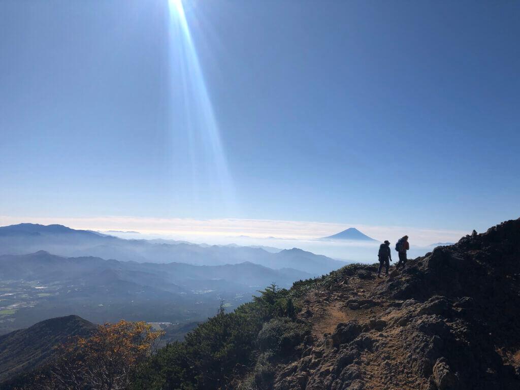 Mt. Akadake